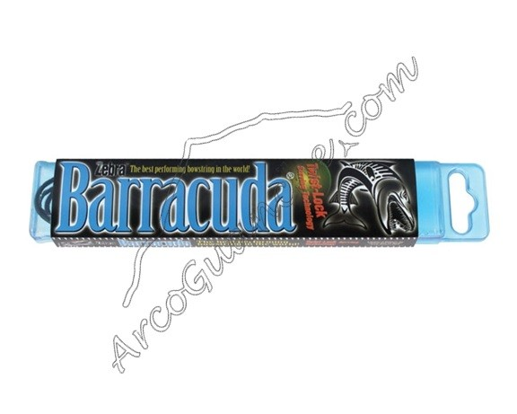 Cuerdas Zebra Barracuda