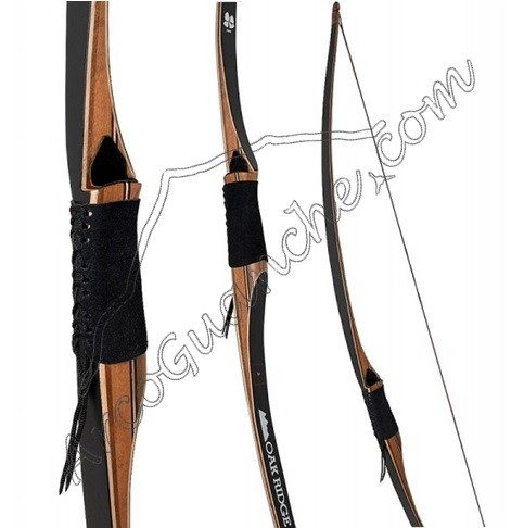 Longbow Oak Ridge