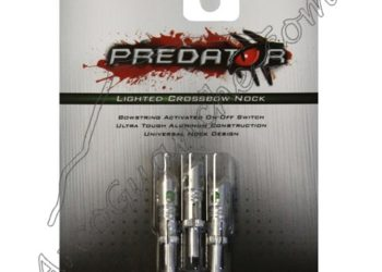 Nockturnal Predator Pack 3ud