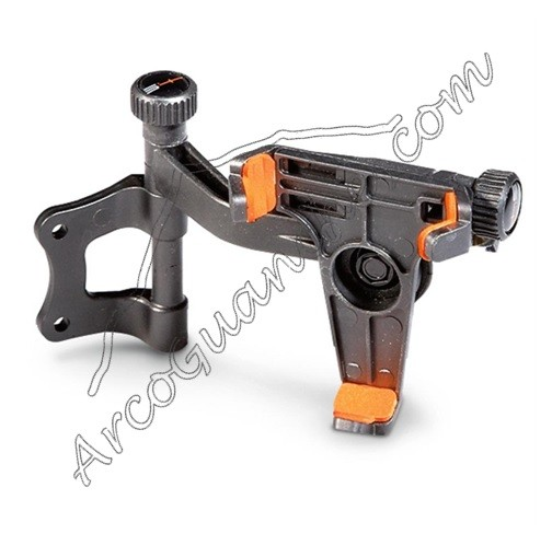 Soporte para teléfono móvil Jackknife S4 Gear
